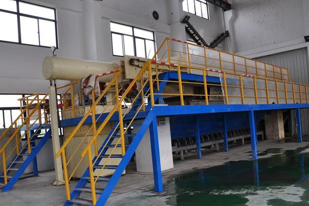 张家港污水处理厂
