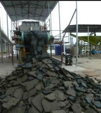 东莞市河道淤泥脱水工程