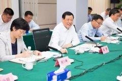 <b>上海市市委副书记、市长应勇调研上海中小企业发展</b>