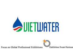 [Techase Exhibition Forecast] VIETWATER 2018