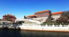 <b>投资一个亿!廊坊市中心城区河渠综合治理项目</b>