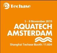 <b>Techase Exhibition Forecast | Aquatech Amsterdam 2019</b>