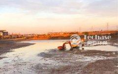 <b>微滤机—河道治理工程的终端水处理设备</b>